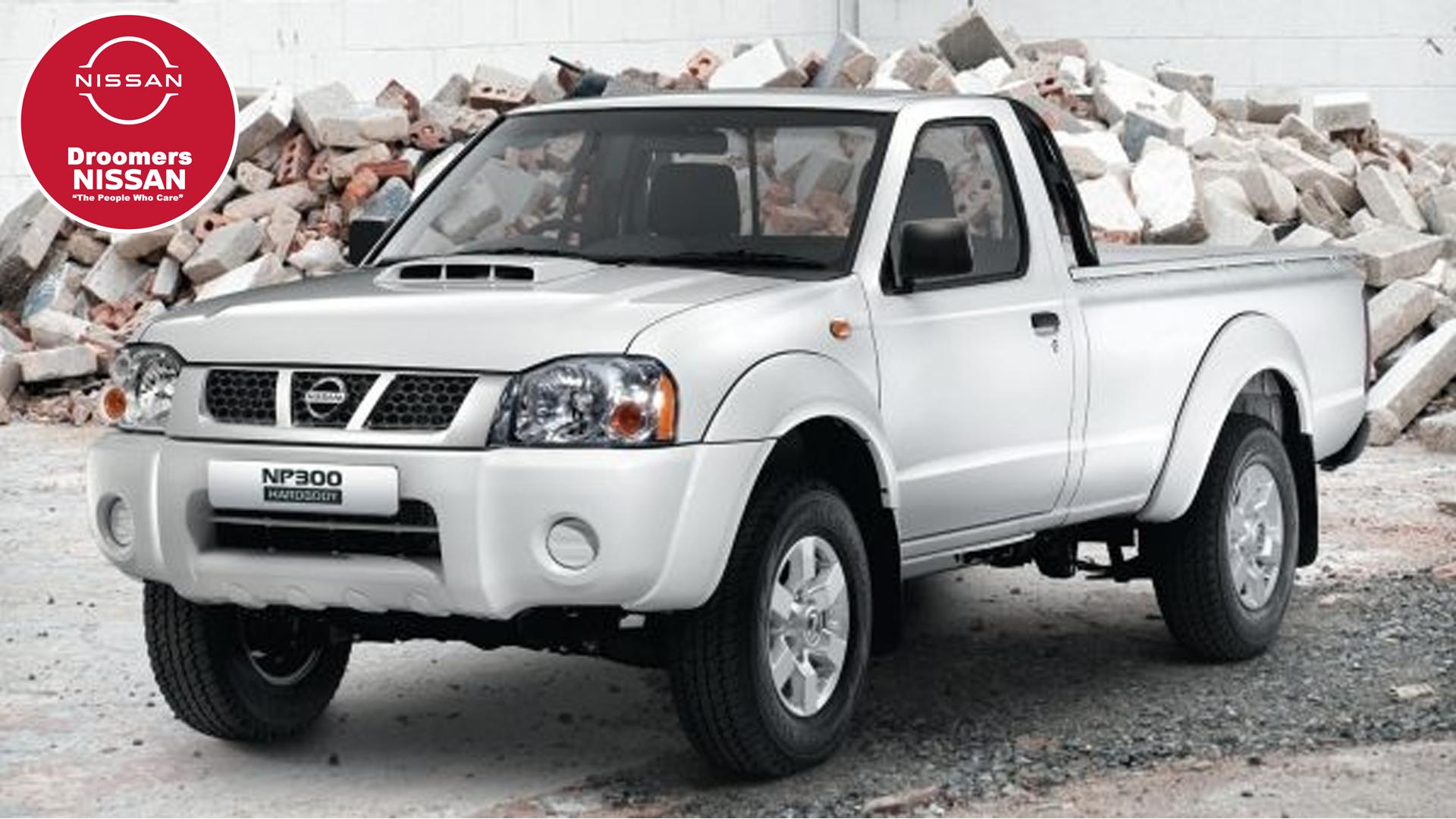 Nissan NP300 SC Specials