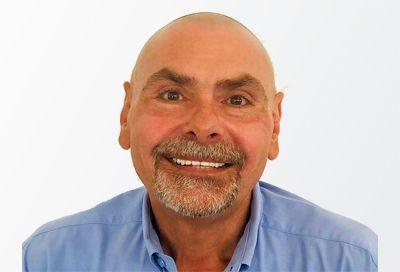Phil Marais