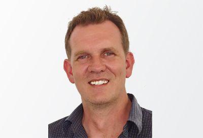 Jean-Paul Roelofse